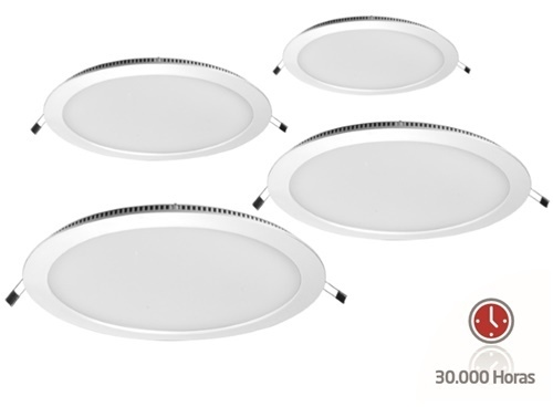 Picture of Downlight LED Ultra Fino 9W